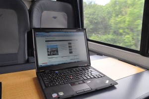 Using AmtrakConnect