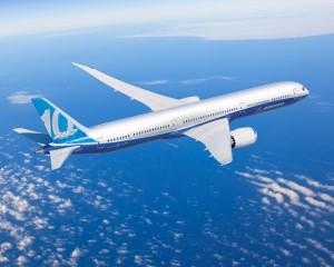 Boeing's 787