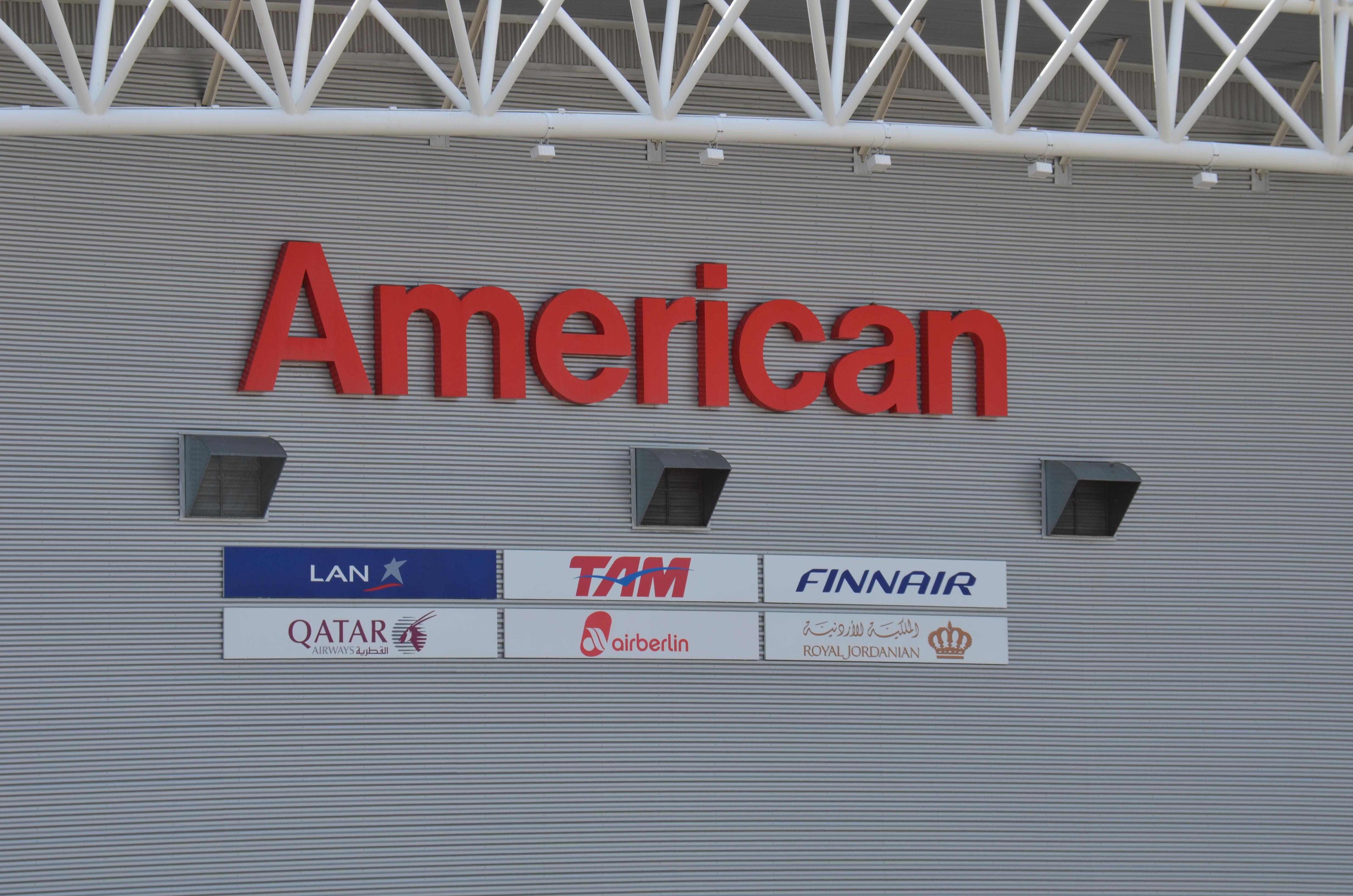 American Starts Dublin Ireland New York Service