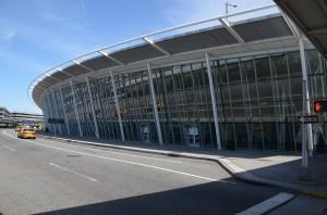 Terminal 4 at JFK