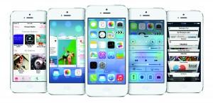 Apple's iOS 7