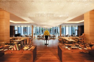 The World Cuisine Restaurant - The Oberoi, Dubai