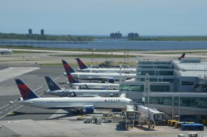 Delta is the largest operator of 767 aircraft