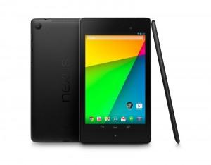 Google's Nexus 7