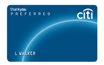 A few days ago, an increased offer came out for the Citi ThankYou Premier card, awarding 60, ThankYou points after spending $4, in the first three months. That's an excellent offer on this card, though keep in mind it is not available to you if you have opened or closed a ThankYou Preferred, ThankYou Premier, or Citi Prestige card within the past 24 months.