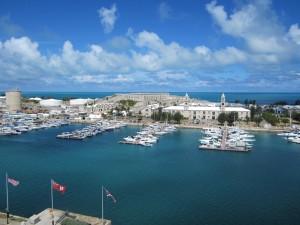 Celebrity Bermuda