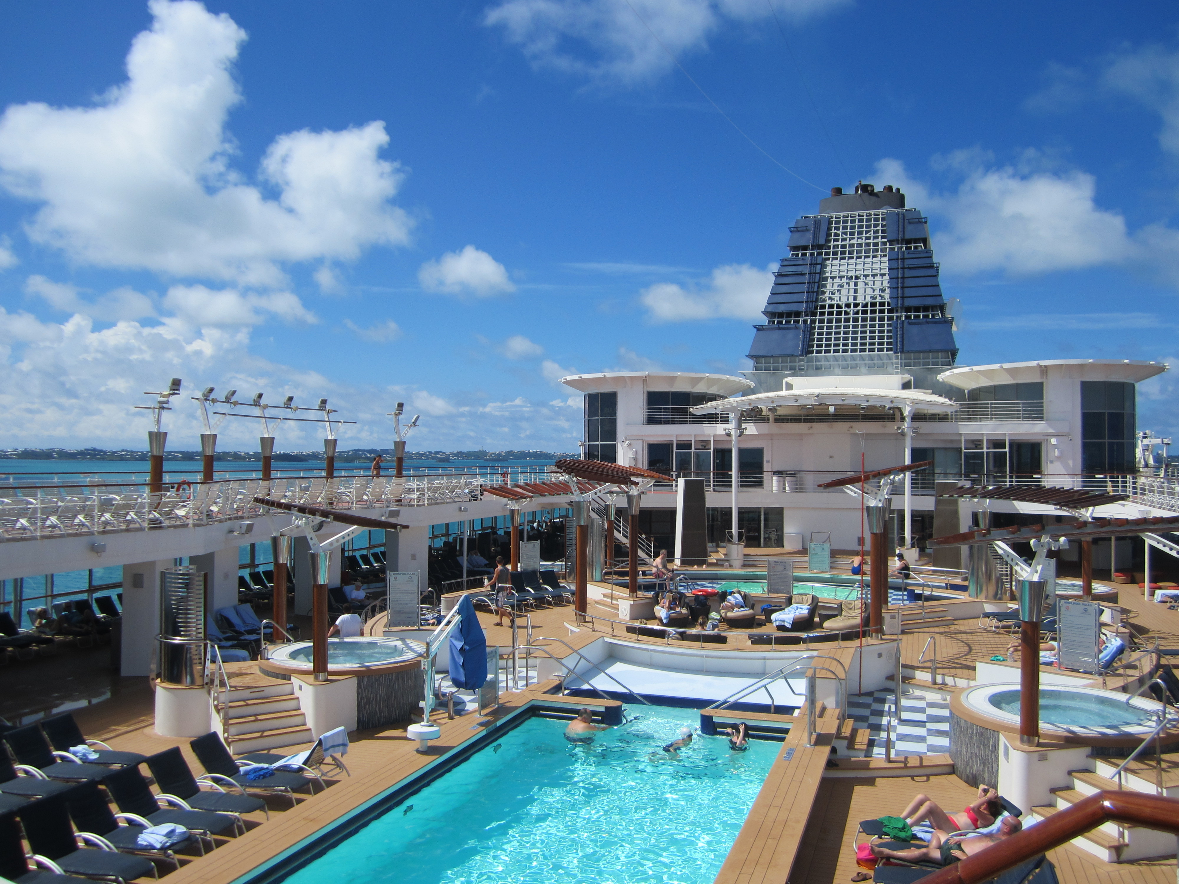 Cruises from New York, NY | Cheap Deals & Exclusive Prices