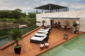 The Casa Laguna villa