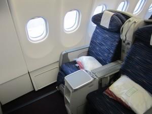 avianca seat