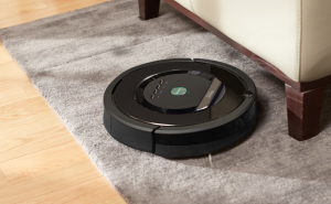 The Roomba 880