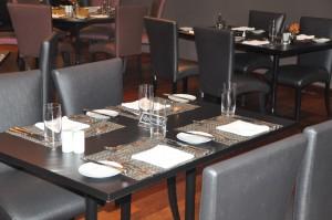 Tarsila restaurant, InterContinental São Paulo