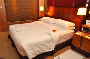 A Shangri-La room