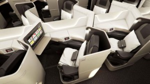 Air Canada's Dreamliner