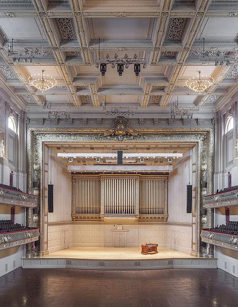 Boston Symphony Orchestra Announces 2014 2015 Season