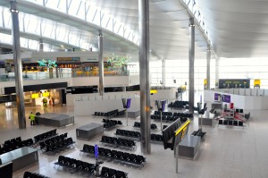 Heathrow's new Terminal 2