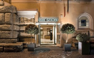 The Hotel Indigo Rome - St. George