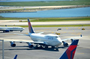 Delta resumed flights to Israel Thursday
