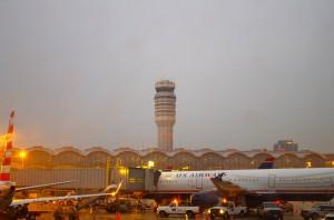 Washington's Reagan National Airport
