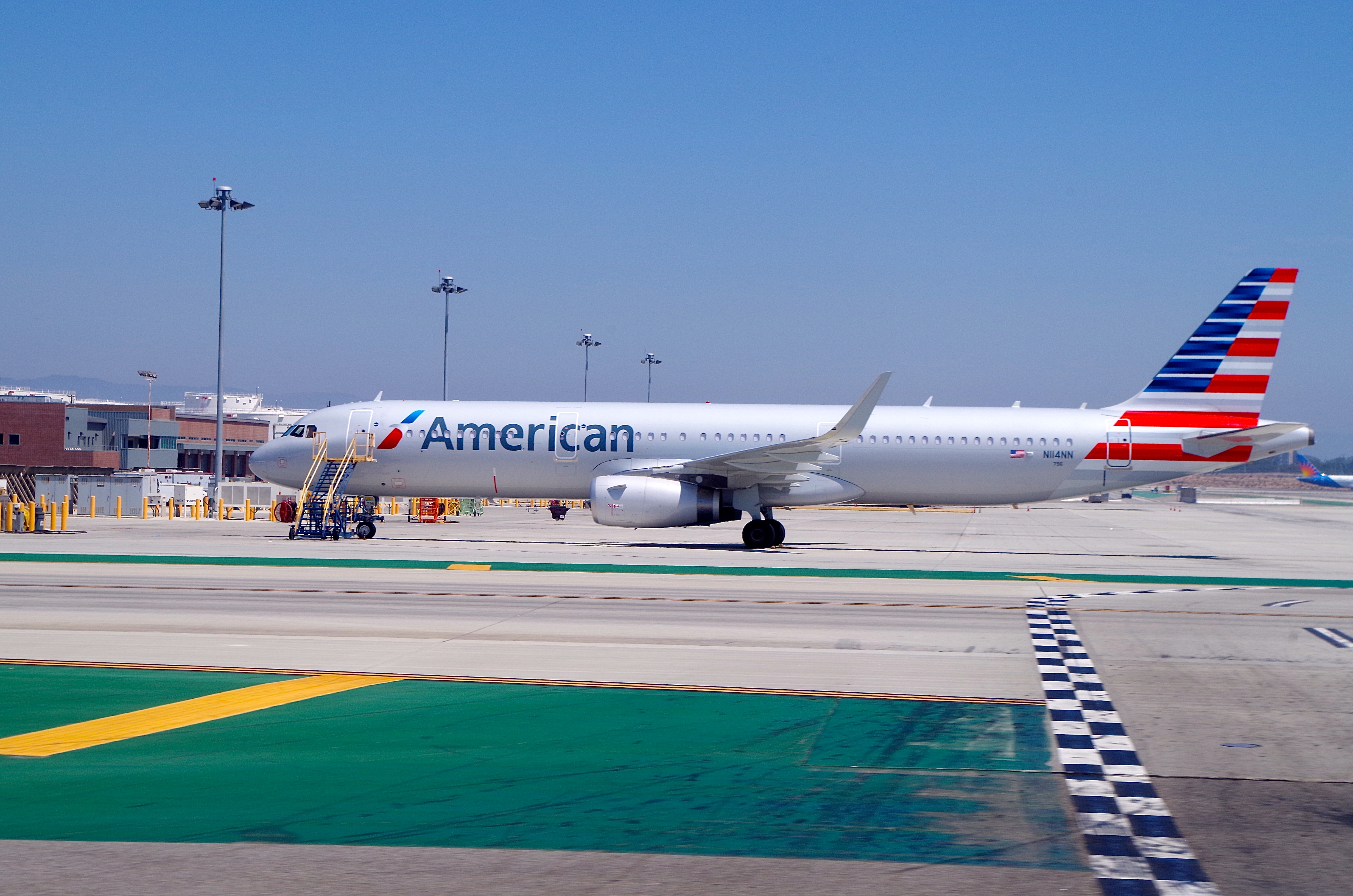 Flights to atl to lax