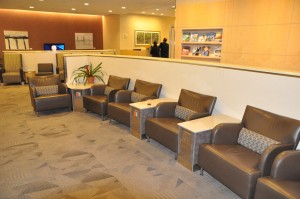 JFK Flagship Lounge