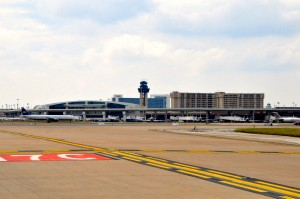 Dallas-Fort Worth International Airport