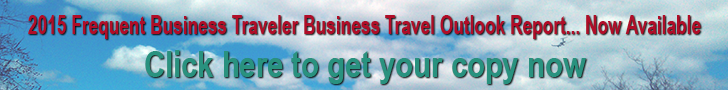 Business Travel Outlook Reportr