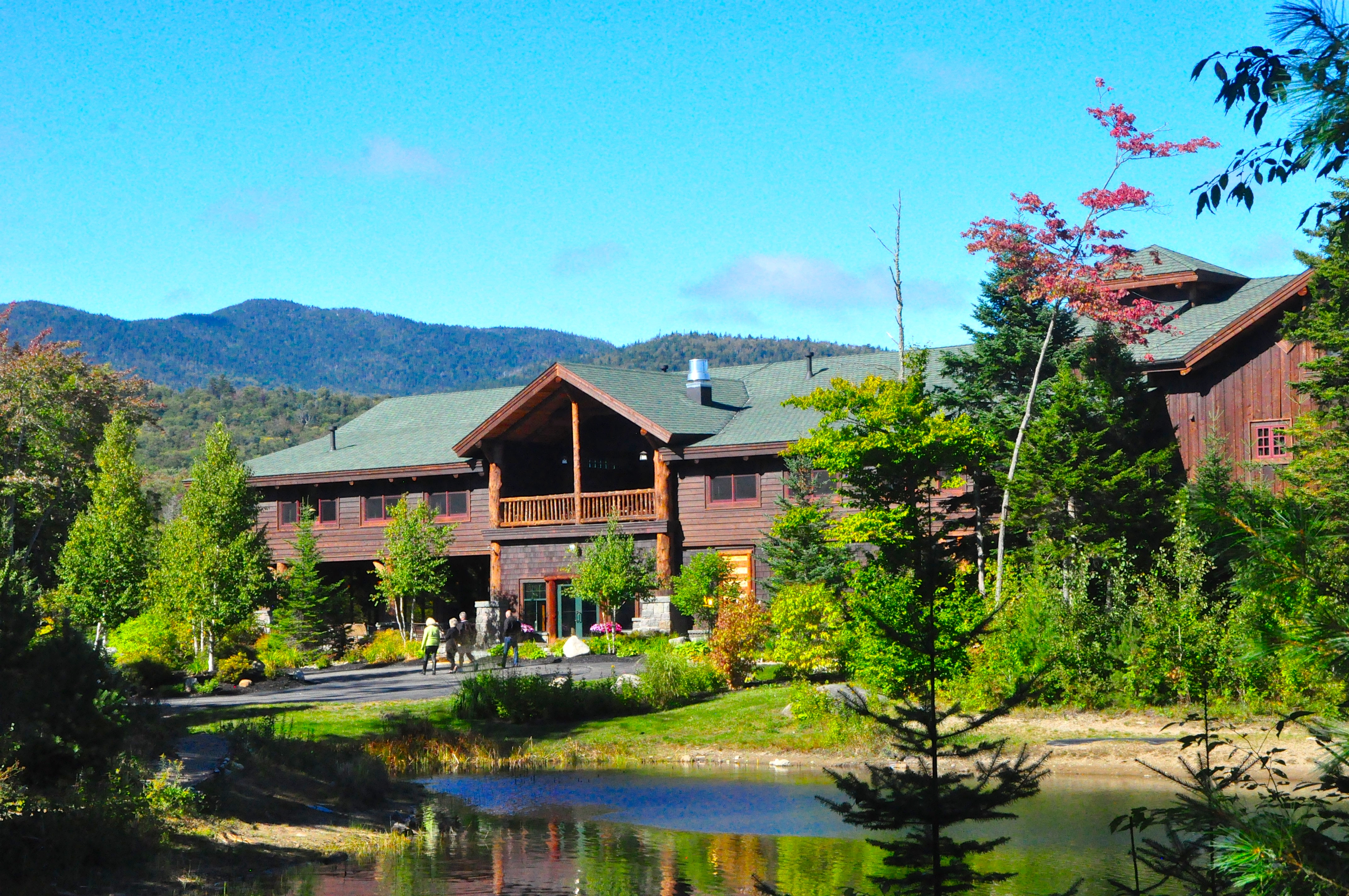 Whiteface lodge lake placid new york hotel review for Cabin hotel new york
