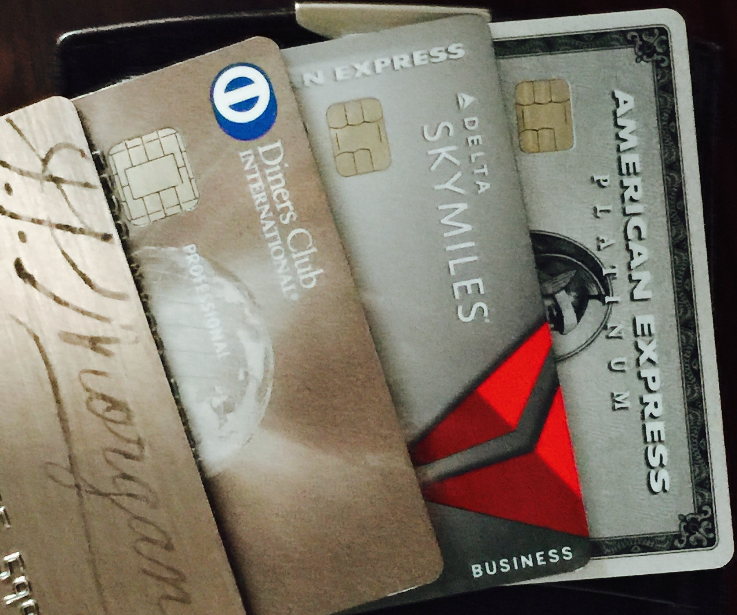 EMV credit cards: Only one of these is chip-and-PIN