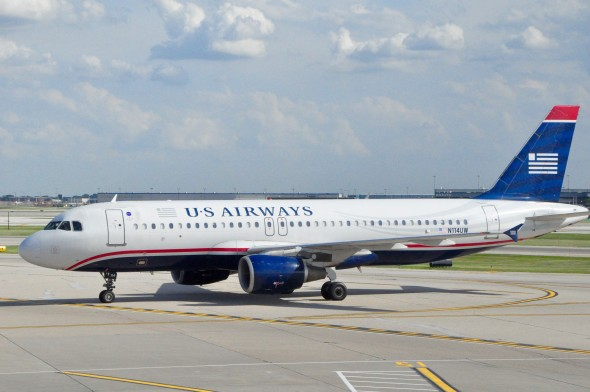 US Airways is the largest operator of the A320 family of aircraft.