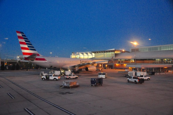 American's A330-200s will continue in the fleet.