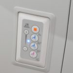 Japan's two major airlines offer high-tech toilets in the air