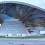 BMW's Brave New World