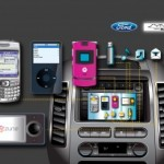 Ford Sync Powered by Microsoft