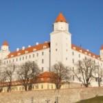 What's Doing in Bratislava, Slovakia