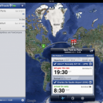 FlightTrack Pro App for iPad – Review