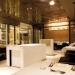 Qatar Airways Unveils New London Heathrow First- and Business-Class Lounge