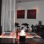 Ici Urban Bistro, Washington, D.C. – Restaurant Review