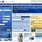 United and Continental Complete Computer System and Web Site Merger