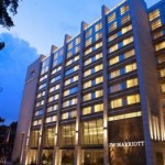 Marriott To Double Number of Caribbean/Latin American Hotels