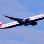 British Airways to Launch Las Vegas-Gatwick Route
