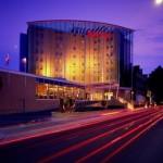 London Marriott Hotel Kensington Undergoes Renovations