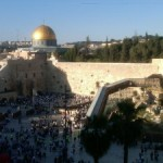 What's Doing in Jerusalem