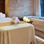 Jumeirah Himalayas Opens First Talise Spa in China