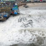 After Sandy, More Disruptions than Recovery