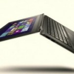 Lenovo Adds Windows 8 Convertibles