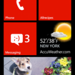 Microsoft Launches Windows Phone 8