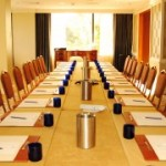 Atlanta's Ritz-Carlton, Buckhead Renovates Meeting Spaces