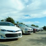 2013 Toyota Avalon – Review and First Look