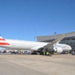 American Airlines Mulls HQ Move