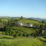 Silent Stay Retreat Home and Hermitage Opens Near Napa